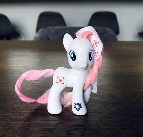 UNIKAT nurse redheart 8 cm My Little Pony 8 cm Polecam