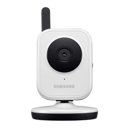 Intercomunicador / Câmara portátil vigilância/ video bebé SAMSUNG