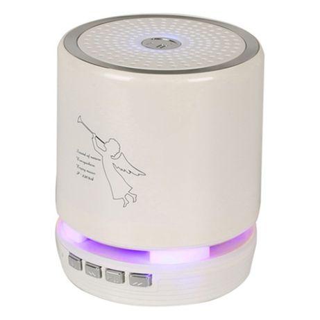 Mini Coluna Portátil Bluetooth