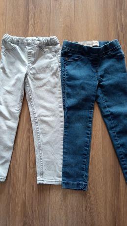 Sprzedam spodnie 104