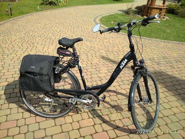 Rower KTM Teramo