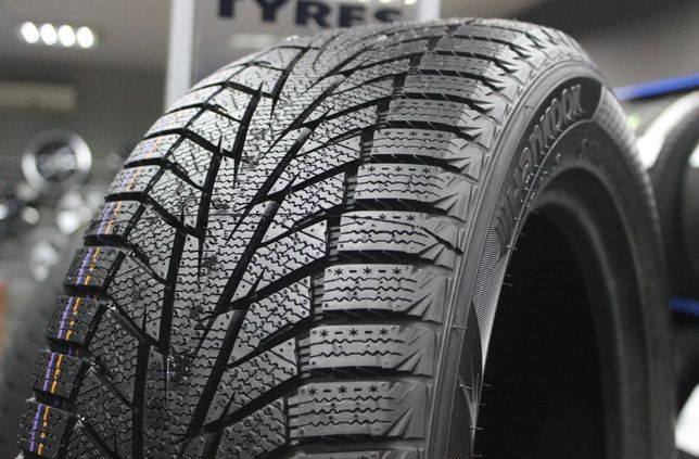 Шины 205/55R16 Hankook Winter ICept IZ2 W616 215/225 45/50/60/65R15/17