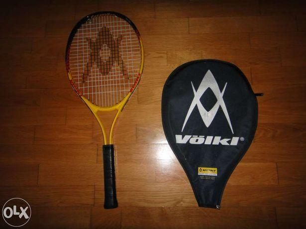 Raquete volkl evo 25 junior tennis
