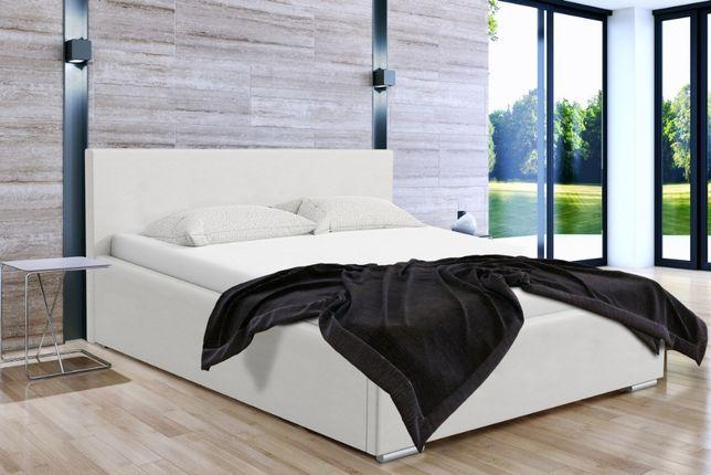 Łóżko Tapicerowane Tokio stelaż+pojemnik różne rozmiary szybka wysyłka