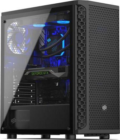 Komputer do gier ryzen 5, rtx, 16 gb