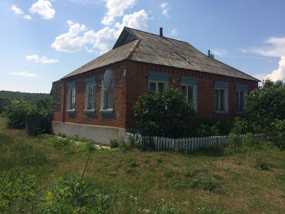 Продажа загородный дом дача село Графское, Харьковская область Советское - изображение 1