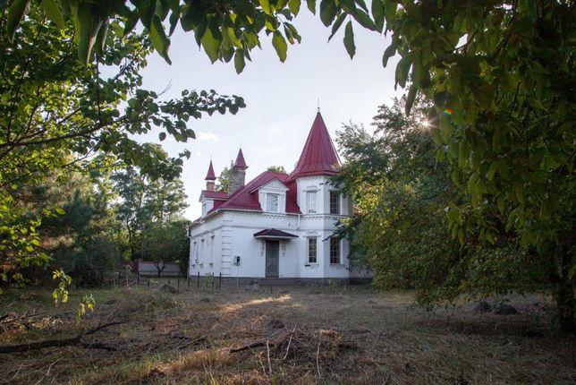 Дом 47 км Киев 200 м2 на 25 сотках.