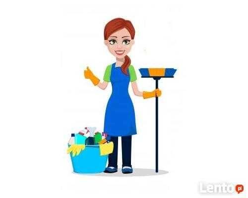 Sprzątanie mieszkań,opieka niedrogo