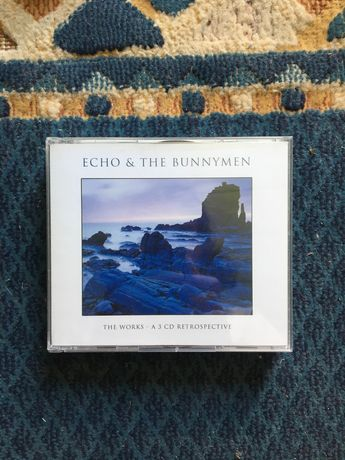 Echo & The Bunnymen - The Works