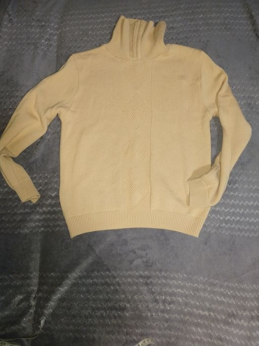 Sweterek półgolf Czersk - image 1