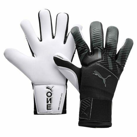 Вратарские перчатки Puma One Grip 1 Hybrid Pro