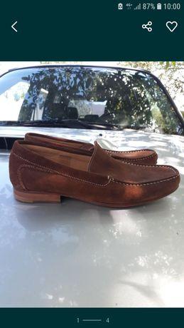 Мокасини, туфли, сліпони, Lewis 42 сліпони