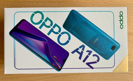 Oppo A12 3GB/32GB Nowy