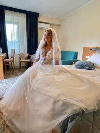 suknia ślubna Ivs Alter