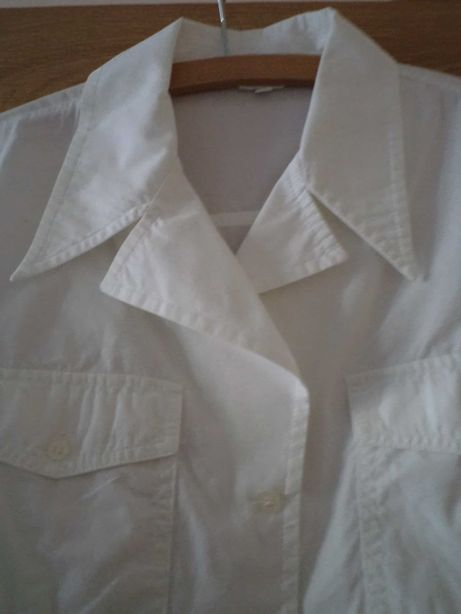 Bawełniana bluzka MissH r.38