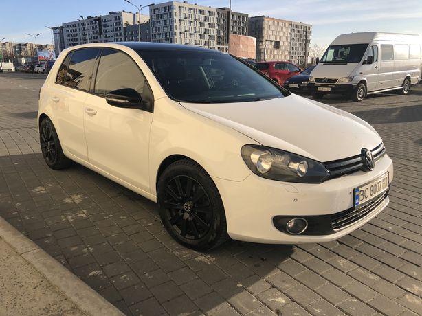 Volkswagen Golf Vl