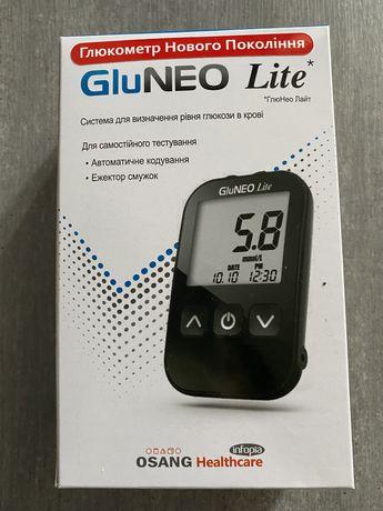 Продам глюкометр