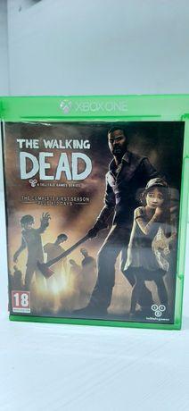** The Walking Dead na Xbox One-Lombard Stówka**