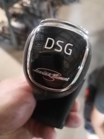 Gałka Mieszek DSG Skoda Superb 3 lll Octavia 3 L&K