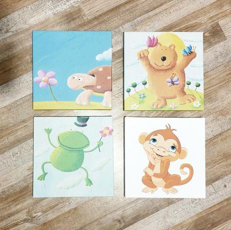 Obrazy obrazki dziecięce dla dzieci Ikea