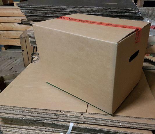 """Kartony """"teleskopy"""". kartony do przeprowadzki, do pakowania, pudła"""