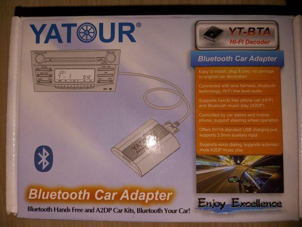 Yatour (YT-BTA) Suzuki, Subaru