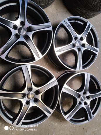 Felgi aluminiowe 5x114,3x19 et40 mazda nissan Kia itp