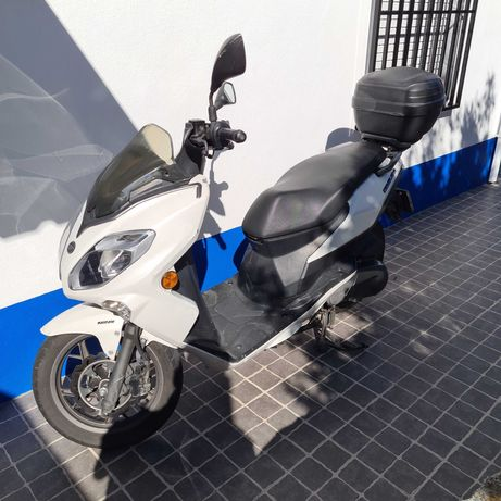 Scooter Keeway Cityblade 125