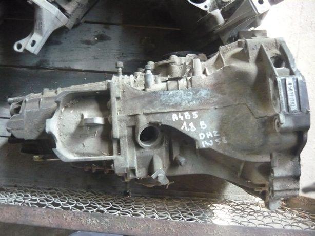 Skrzynia biegów VW Passat B5 Audi A4 1.8 20V DHZ