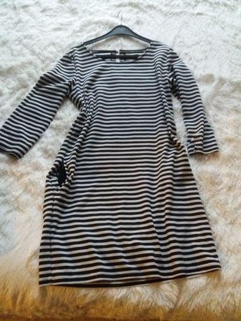 sukienka xl z kieszonkami