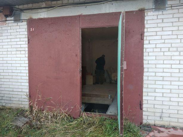 """Продаю капитальный гараж в ГСК """"Выгуровщина-4"""". от Хозяина"""