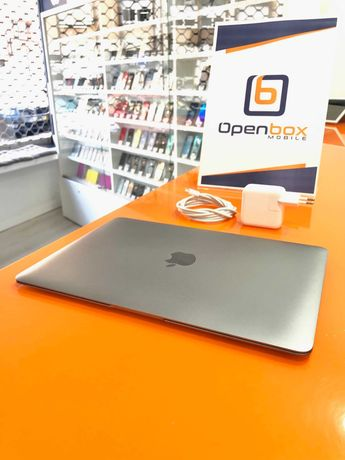 "Macbook 12"" 2016 8GB RAM 256GB SSD Cinzento A - Garantia 12 meses"