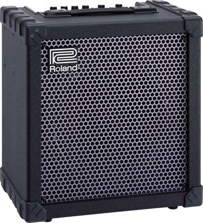 Комбоусилитель Roland CUBE 60 D гитарный