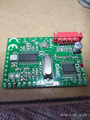CAME AF43RU Радиоприемник встраиваемый