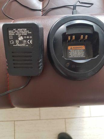 Ładowarka Motorola GP320 GP340 GP360 GP380, stacja dokująca, ładująca