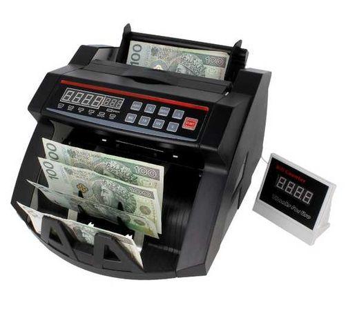 Liczydło liczarka pieniędzy banknotów dokładna profesjonalna NOWA