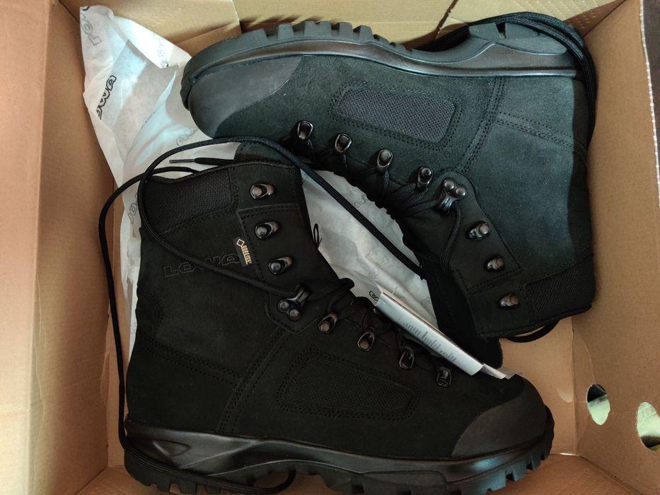 Lowa Elite Mountain GTX buty trekingowe Pruszków - image 1