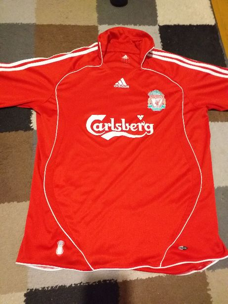 Koszulka klubowa Liverpool 2006/07 Torres