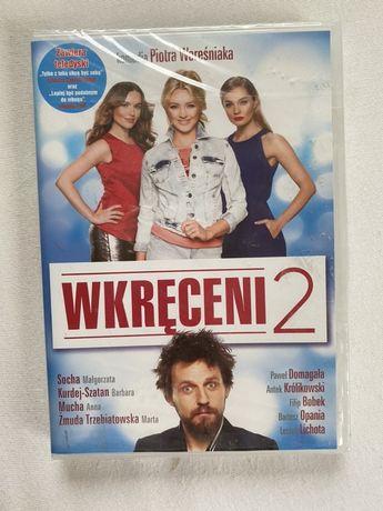 Płyta CD Wkręceni 2