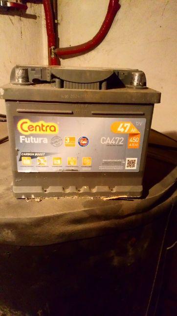 Akumulator Centra 47Ah