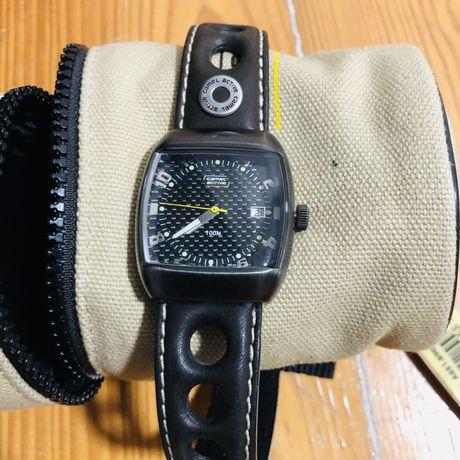 Relógio Camel Activate 100M Novo com etiqueta na bolsa