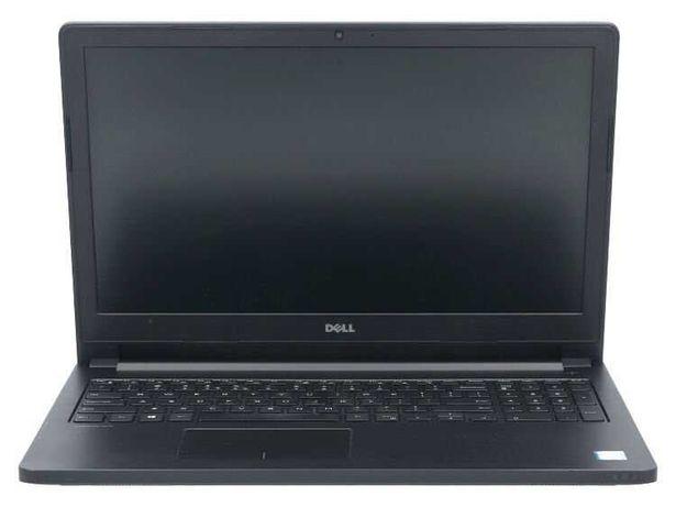 Laptop Dell 3570 15'' i3-6100U 8GB NOWY 240GB SSD Win10H Gwarancja!