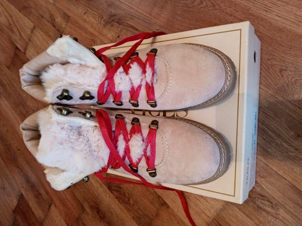 Nowe buty r.41 ocieplane Vices