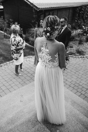 suknia ślubna Stella York 6555