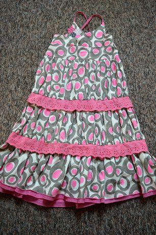 Sukienka WÓJCIK roz.128