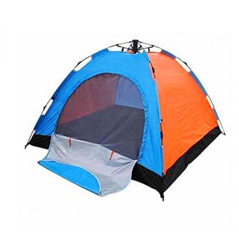 Продам Палатка-автомат 4-местная