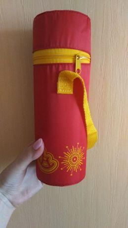 Термоблок для бутылочки