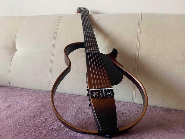 Gitara elektroklasyczna Yamaha SLG200N