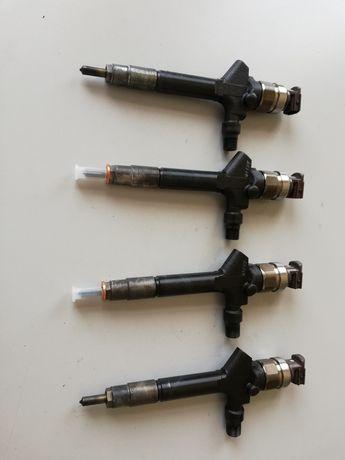 Injectores Mazda 6 143 cv