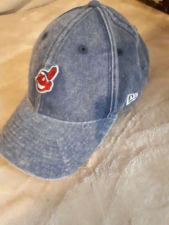 Nowa czapka męska